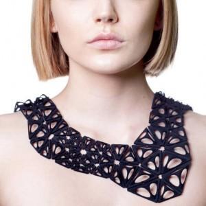 پرینت سه بعدی در صنعت مد و لباس