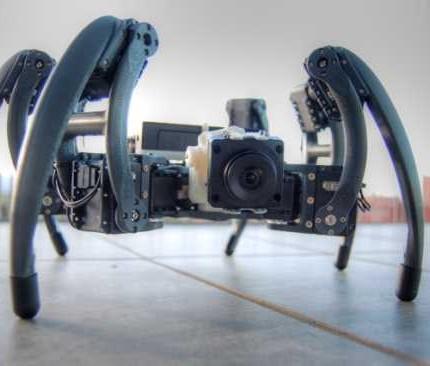 چاپگر سه بعدی در الکترونیک و روباتیک
