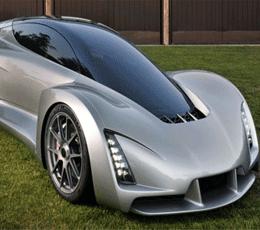 خودرو پرینتر سه بعدی