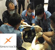 جراحی پرینتر های سه بعدی