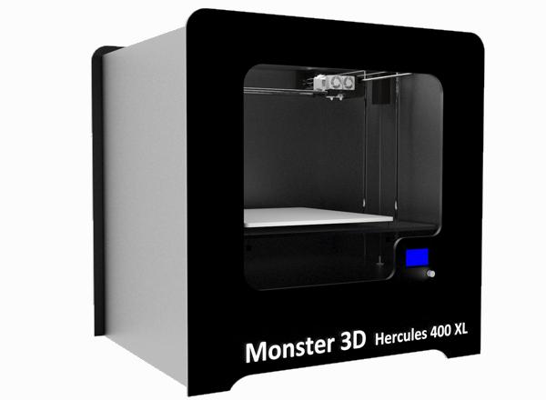 پرینتر سه بعدی صنعتی