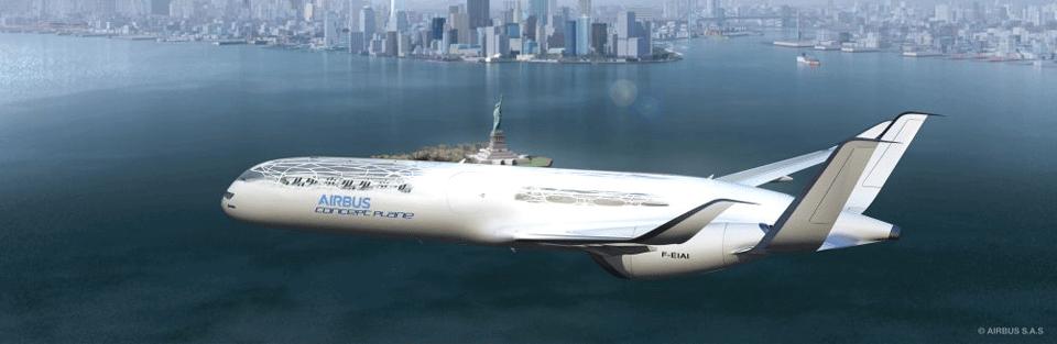 پرینتر سه بعدی در هواپیما