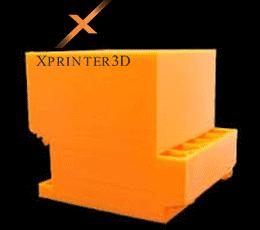 گم کردن مختصات و یا گم کردن استپ پرینتر سه بعدی (پله انداختن)