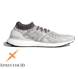تولید کفش آدیداس به کمک چاپگرهای سه بعدی carbon