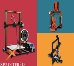 بوی سمی چاپگرهای سه بعدی