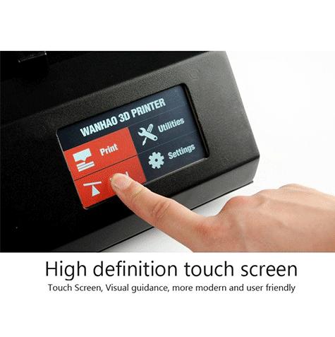 WanhaoD9-400-500-LCD