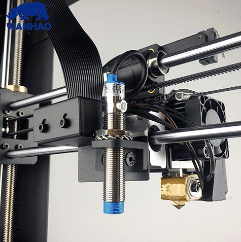 تعمیر پرینتر سه بعدی