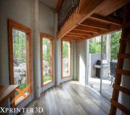 خانه چاپ سه بعدی