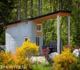 خانه چاپ سه بعدی کانادا