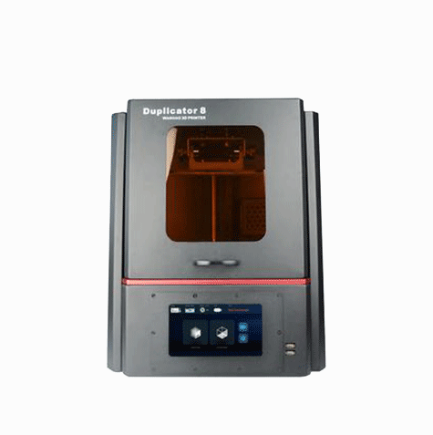 DLP / SLA 3dprinter
